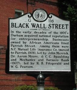 tre baker, black wealth, african american wealth